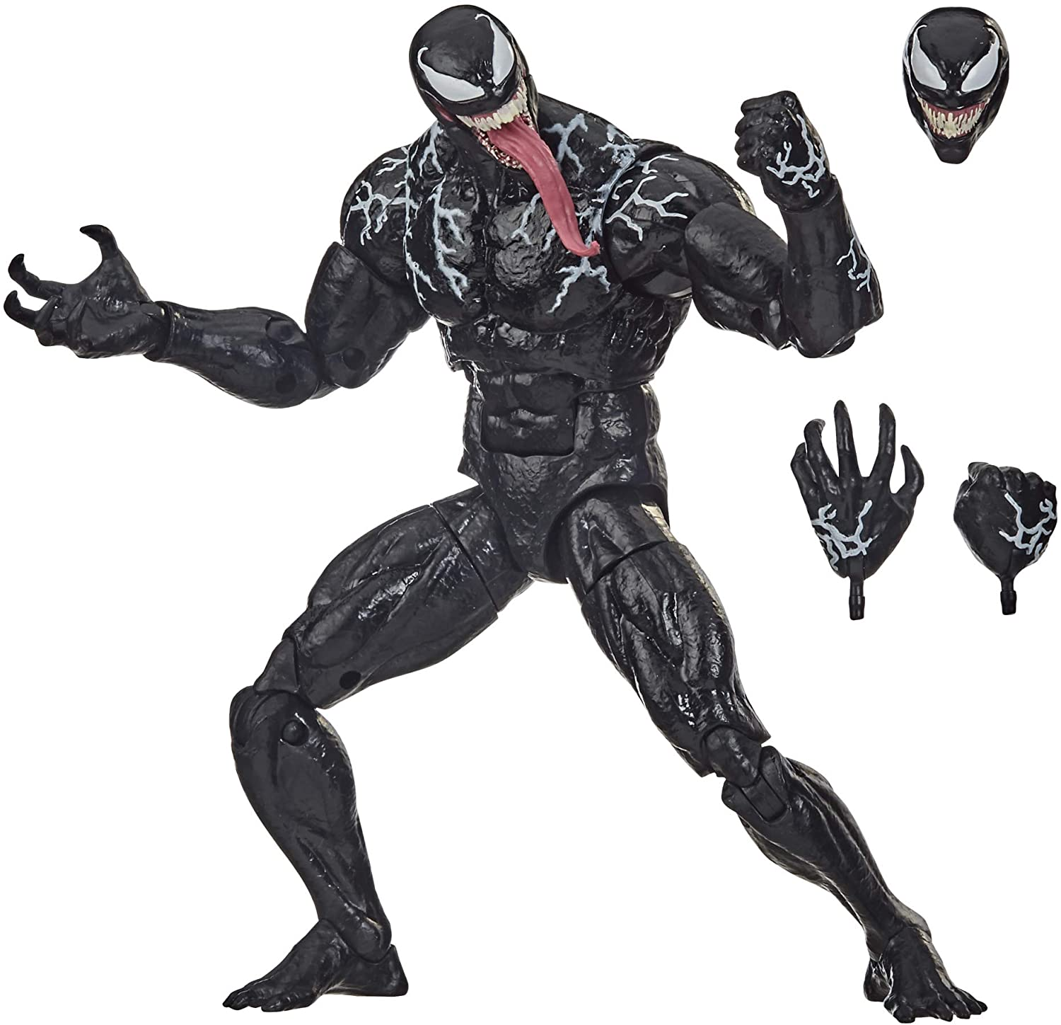 Marvel - Venom Legends Bob (Hasno E93355X0)