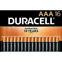 Deals on 16 Pack Duracell Coppertop Alkaline AA Batteries