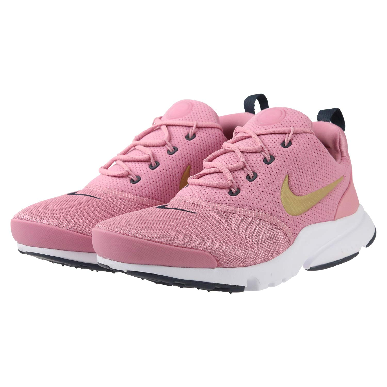 Nike Presto Fly (GS) Sneaker Schuhe Mädchen Damen Pink