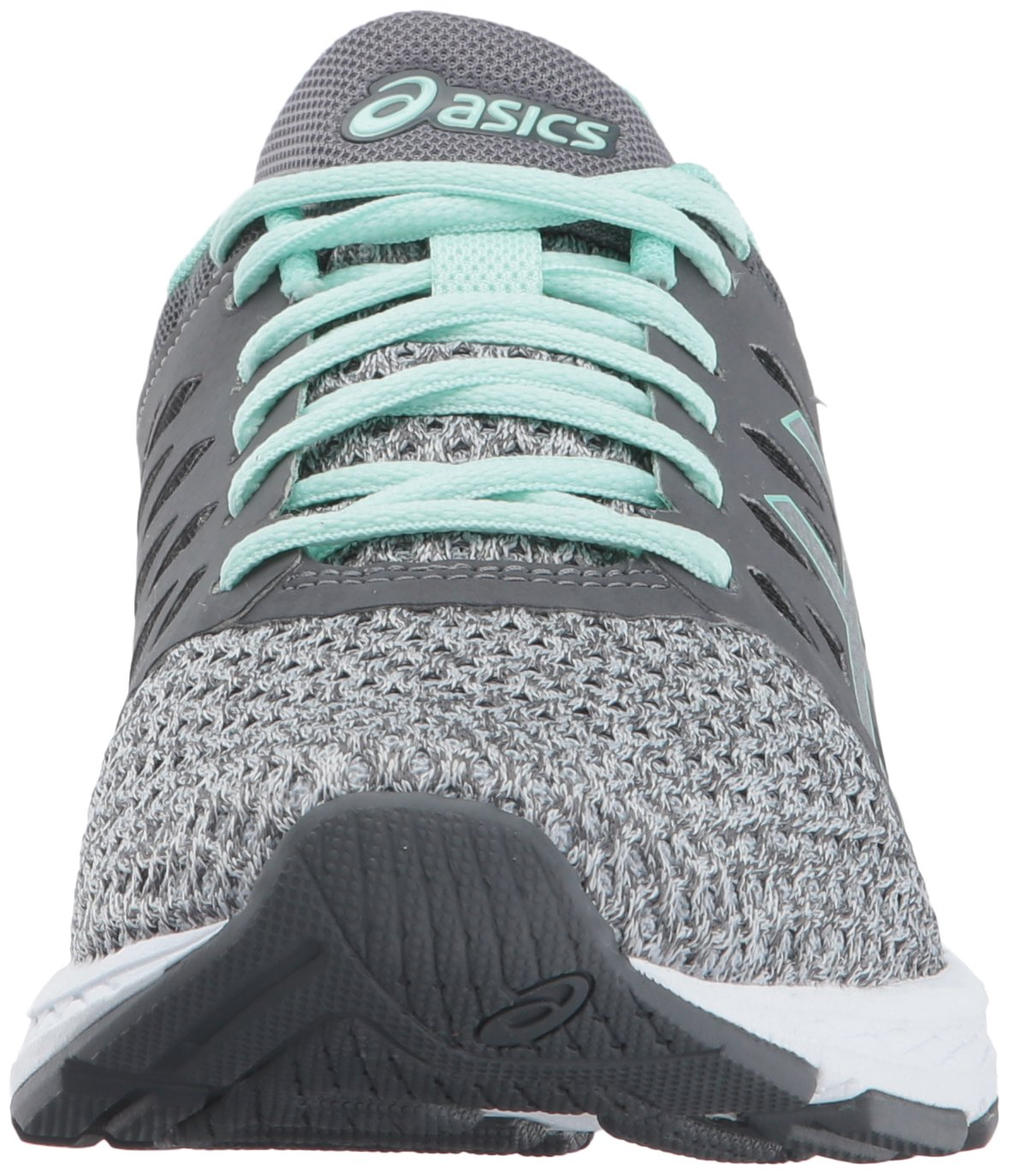 ASICS Women's Gel-Exalt 4 Running Shoe B01N8P5NNT 10 M US|Mid Grey/Silver/Glacier Sea