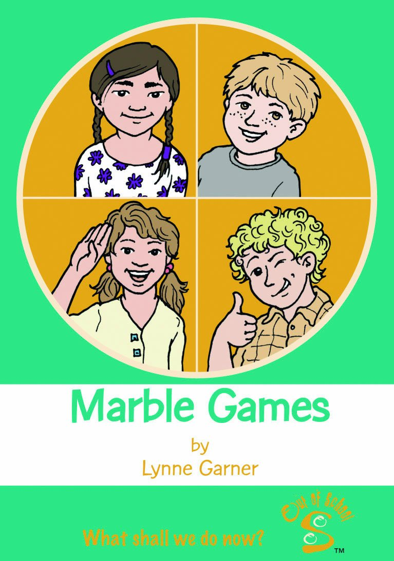 Games with Marbles: What Shall We Do Now? (Out of School)