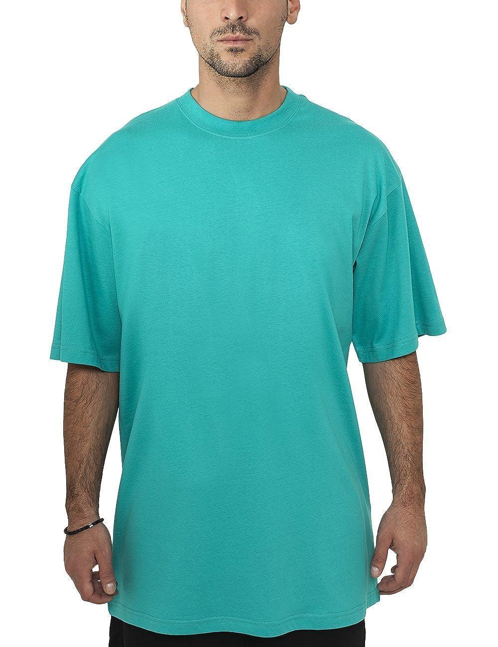 Urban Classics Herren T-Shirt Tall Tee TB006