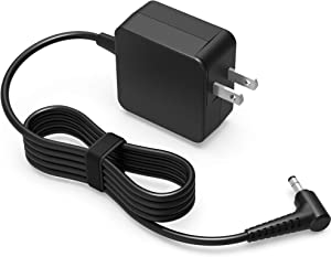 45W AC Wall Charger Fit for Lenovo N21 Chromebook Model 80MG 80MG0000US 80MG0001US 80MG001US 5A10H70353 GX20K02934 Laptop Extra Long 7.5Ft Power Supply Adapter Cord