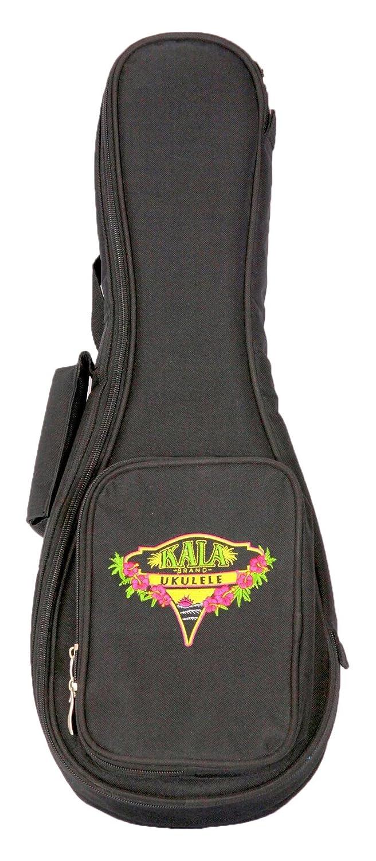 Gig Bag Ukulele Kala Tenor Deluxe Heavy Padded W/Logo KA AC DUB TK