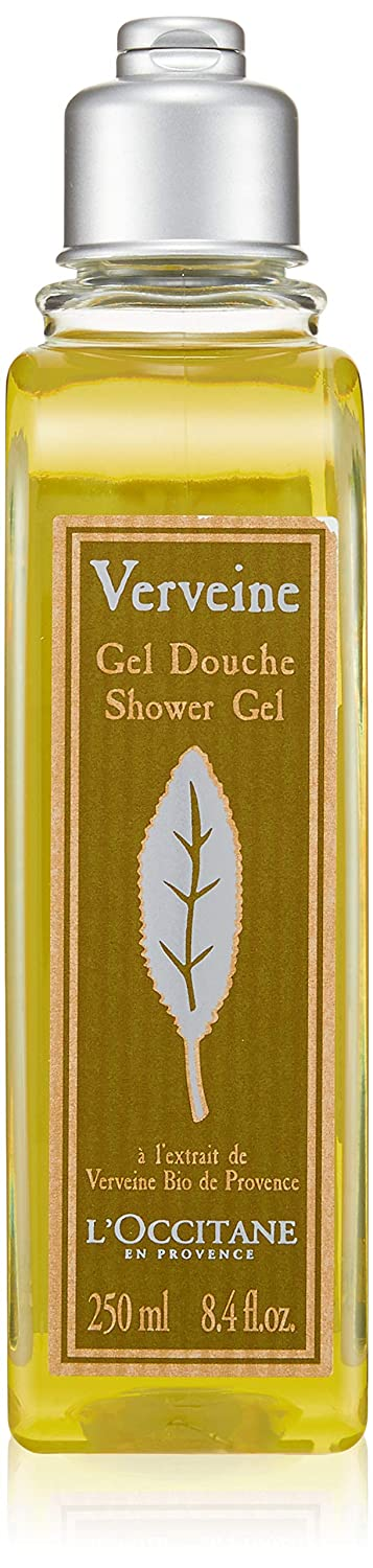 Verveine Shower Gel (Verbena) - 250ml - L'OCCITANE L' OCCITANE 15GD250VB17
