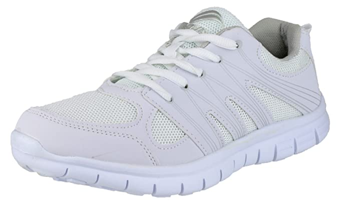Milos Herren Sportschuhe Turnschuhe Schnürschuhe Sneakers Freizeit Schuhe Weiß EUR 45 Mirak Für Freies Verschiffen Verkauf VnZuh4Q
