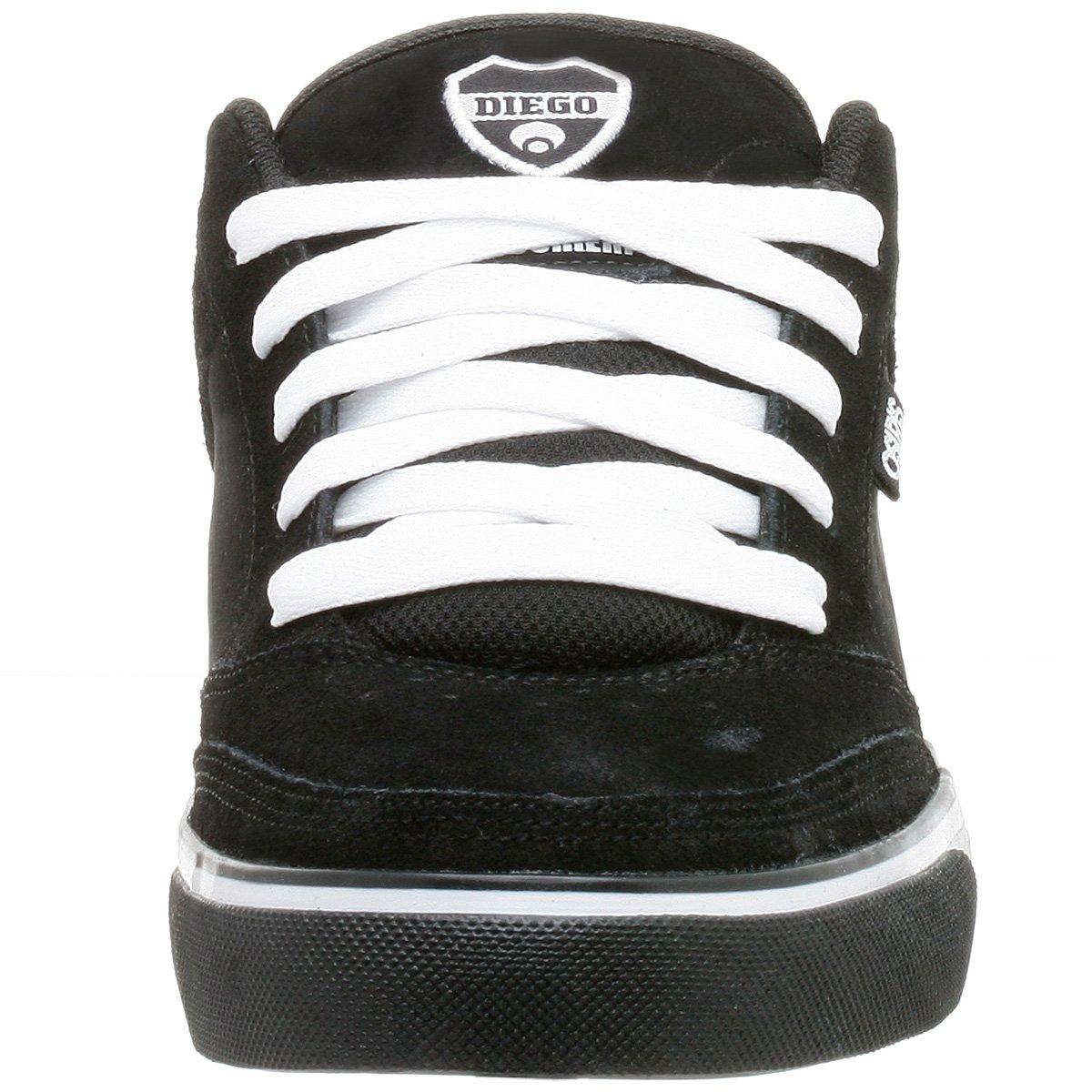 Osiris Mens Cleaver Sneaker