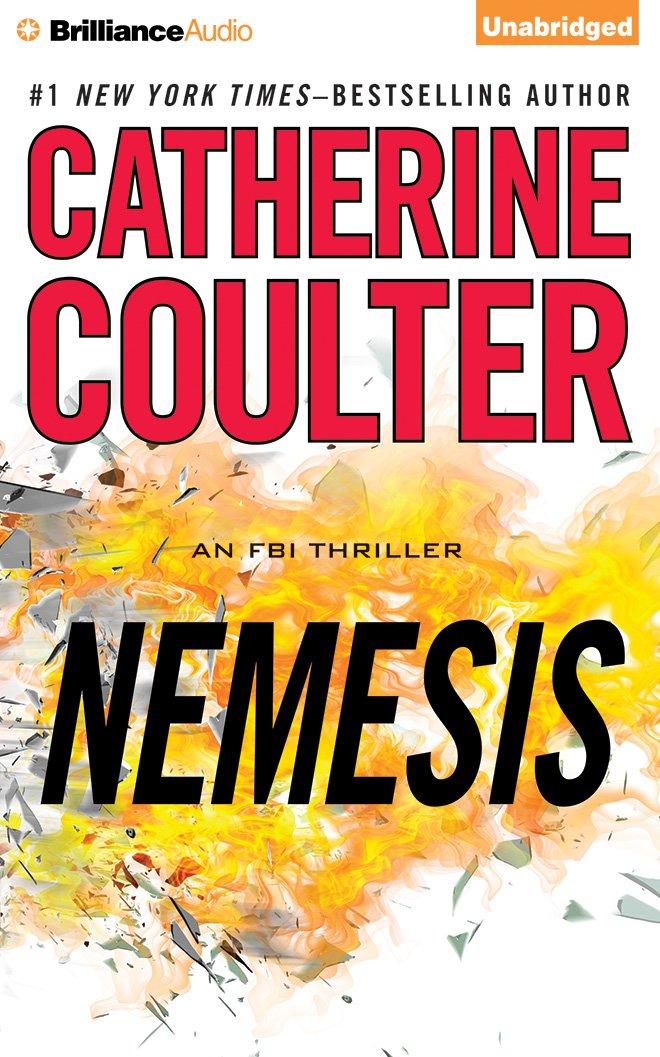 Nemesis (An FBI Thriller) by Brilliance Audio