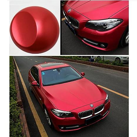 Amazon Com Hoho Red Automobile Vinyl Wraps Interior