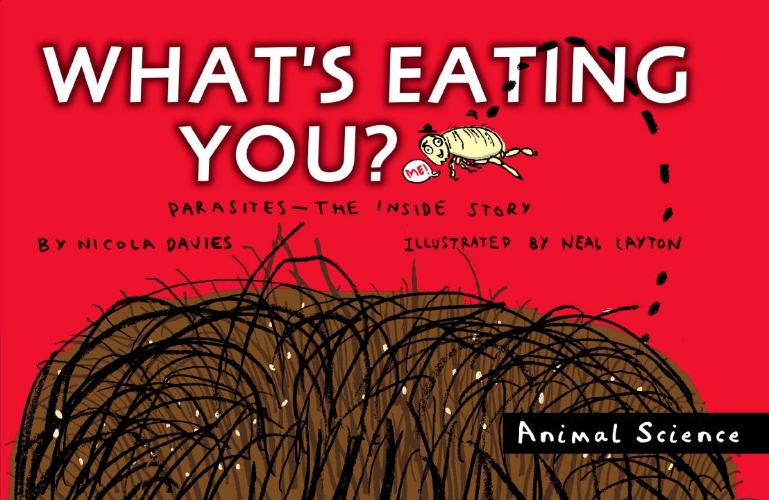 Whats Eating You Parasites Science