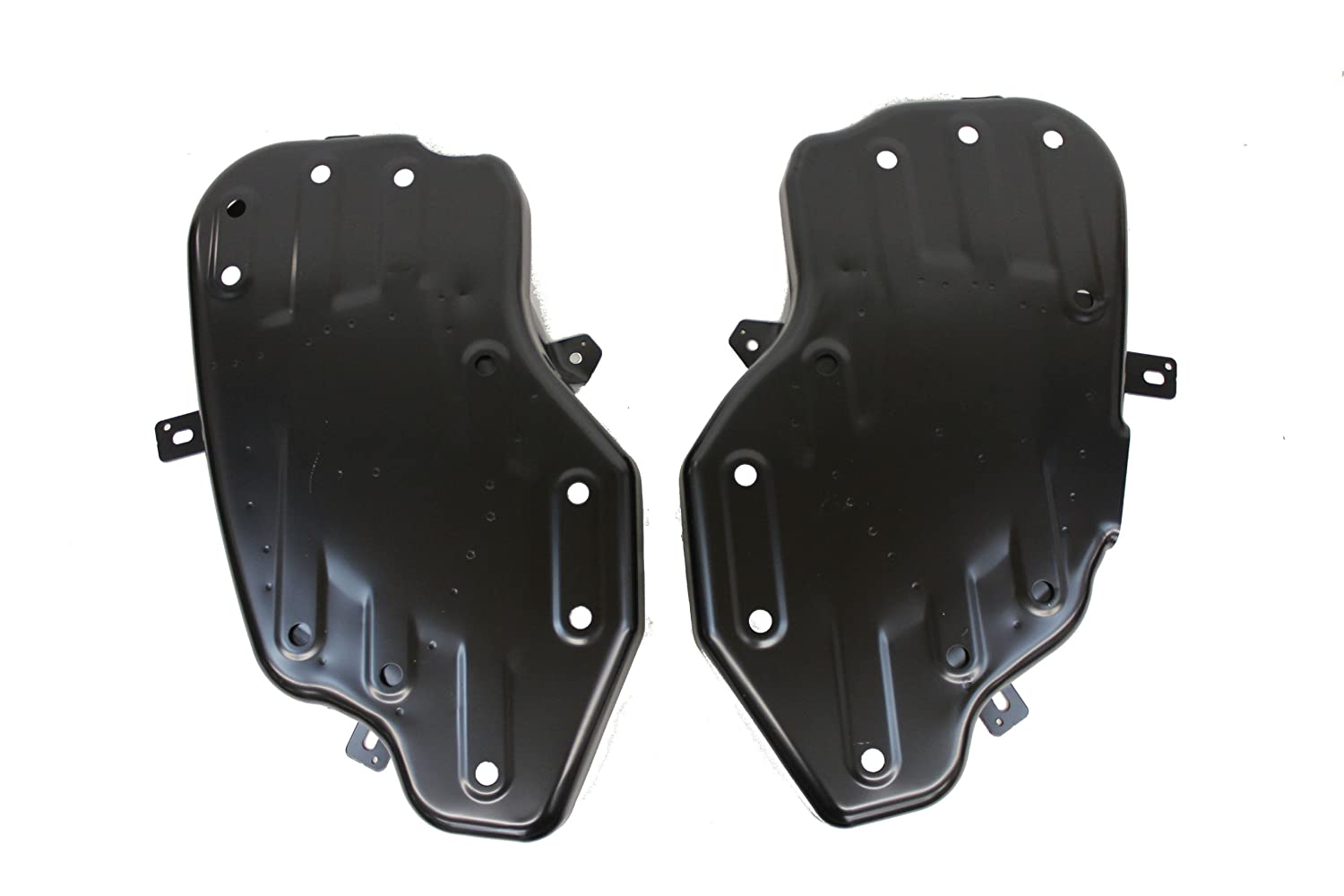 Genuine Jeep Accessories 82211999 Production Fuel Tank Skid Plate