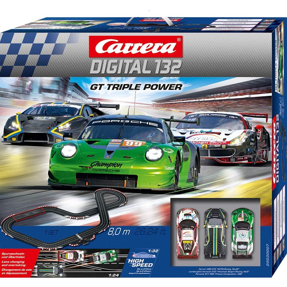 20030007 Carrera GT Triple Power Color/é