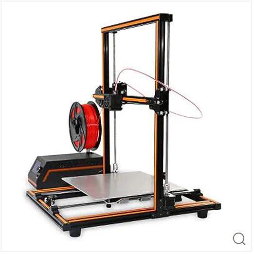 SYMTOP Marco 300x300x400 Impresora 3D Pantalla LCD Kit Bricolaje ...