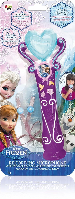 Disney Frozen Recording Microphone IMC 16064