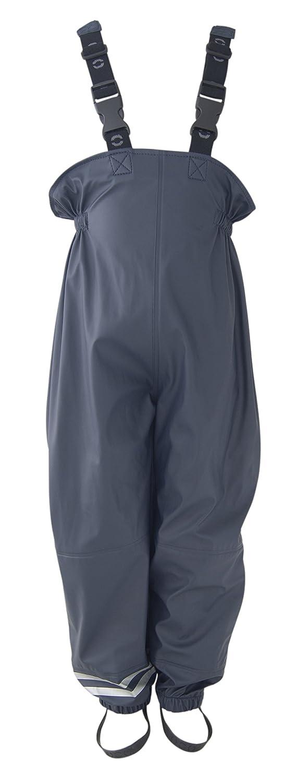 Mikk-Line Boy's 3302 Rain Trouser MELTON A/S