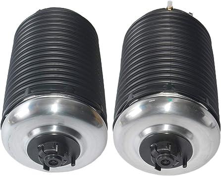 Paar Hintere Luftfederung Rear Left Right Side 4g0616001t 4g0616002t Auto