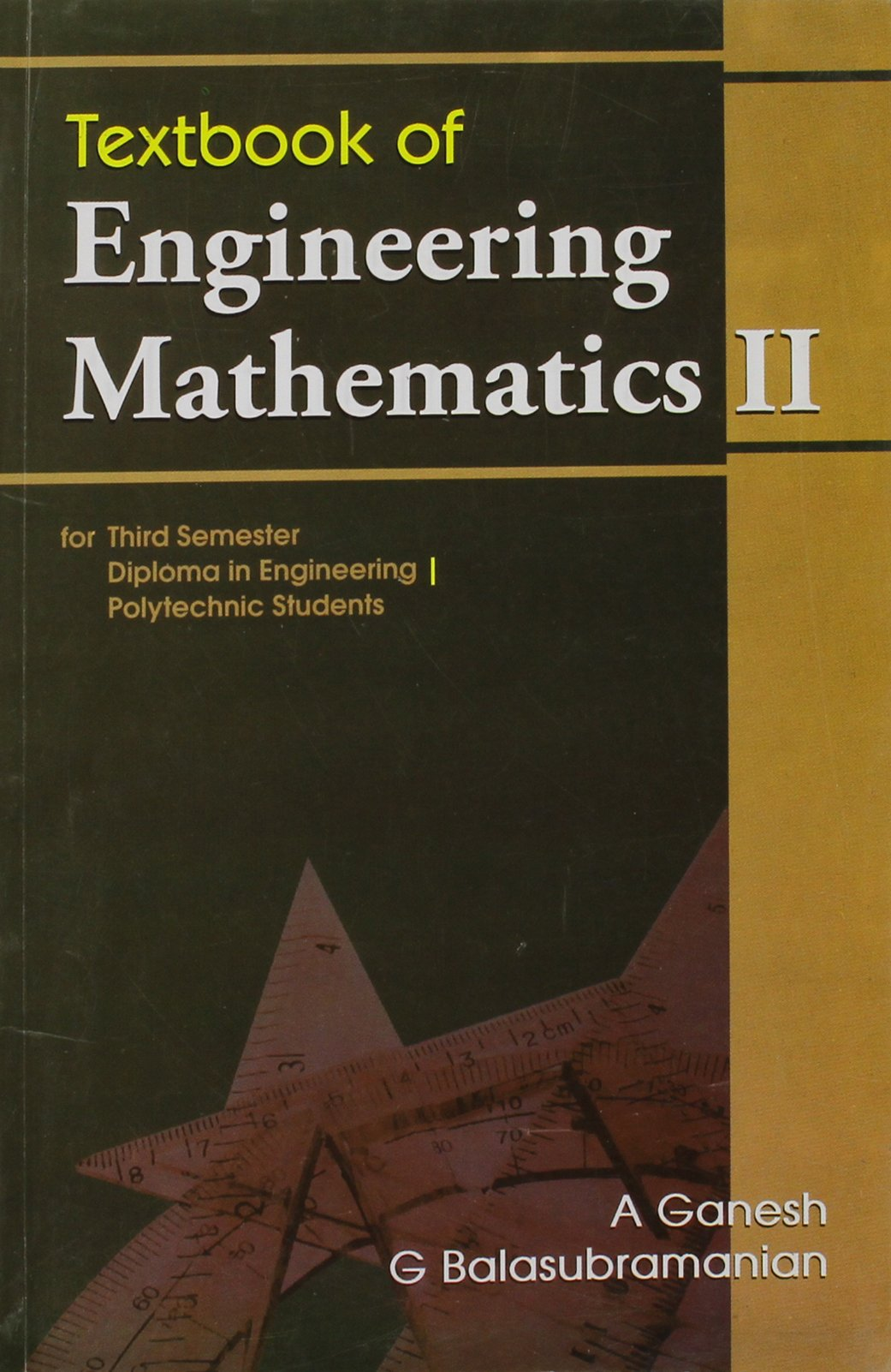 Buy textbook of engineering mathematics ii for third semester buy textbook of engineering mathematics ii for third semester diploma in engineeringpolytechnic srudents book online at low prices in india textbook of malvernweather Choice Image