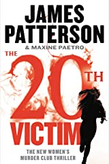 The 20th Victim (Women's Murder Club) Kindle Edition