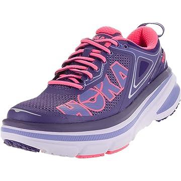buy Hoka One Bondi Fabric Cross Trainer Shoe
