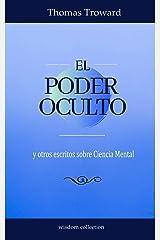 El Poder Oculto (Spanish Edition) eBook Kindle
