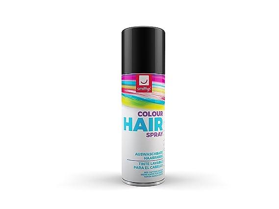 Haarfarbe spray auswaschbar