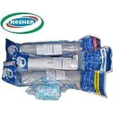 KOSHER Ro Service Kit for Aquaguard Magna with Membrane (White)