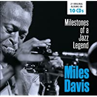 Miles Davis: 21 Original Albums