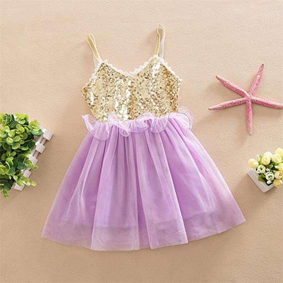 HOT Sale!!1-6 Years Old Girls Vest Pleated Dress,Ankola Two Pieces Set Clothes Children Skirt Suit 4-5Years, Red