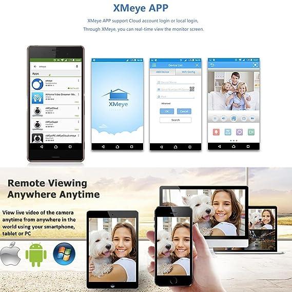 Xmeye App For Lg Smart Tv