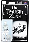 The Twilight Zone Clown 3 3/4-Inch Figure Series 3