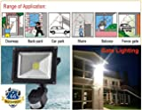 W-LITE 30W Led Motion Sensor Flood Lights