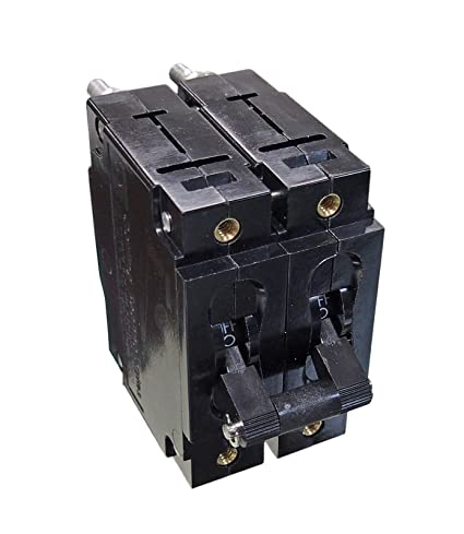 Amazon com : Replacement 20 amp Circuit Breaker - Many Henry