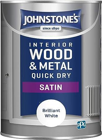 Johnstone's One Coat Quick Dry Satin Paint