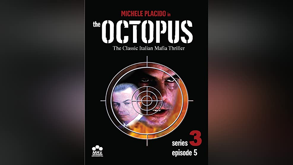 The Octopus: Series 3, Episode 5