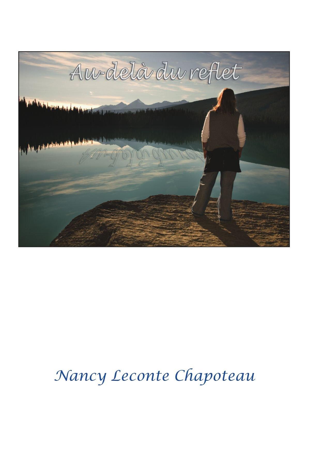 Au-dela du reflet (French Edition) pdf