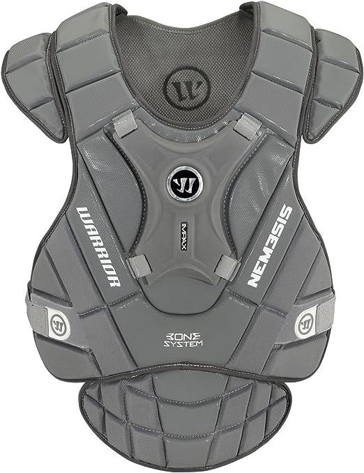 WARRIOR Nemesis Gloves White X-Large