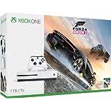 Console Microsoft Console Xbox One S 1Tb Com Forza Horizon 3 - Branco