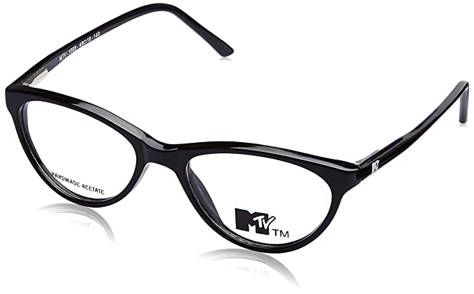 2963815784f MTV Full Rim Cat Eye Women s Spectacle Frame - (MTV-1008-C1