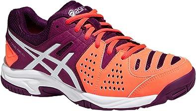 Asics Tenis Gel-Padel Pro 3 GS: Amazon.es: Deportes y aire libre