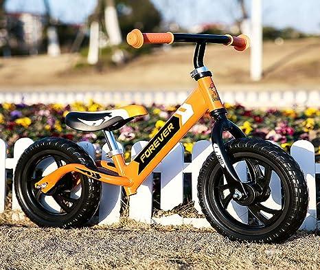 RCIN Bicicleta Equilibrio para 2 3 4 5 6 AñOs Muchachos Chicas ...