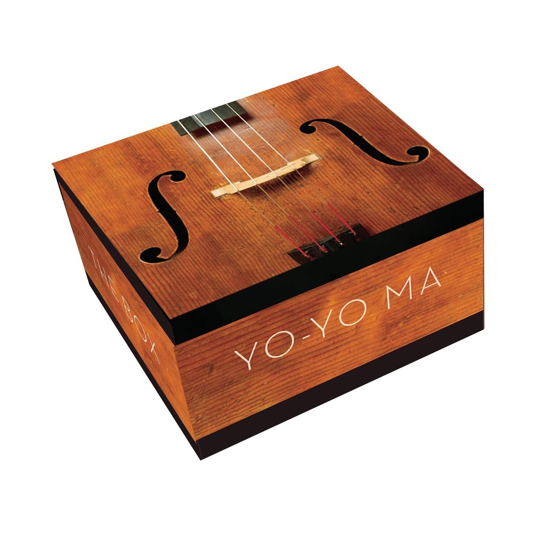 30 Years Outside The Box   Yo Yo Ma, Various: Amazon.de: Musik