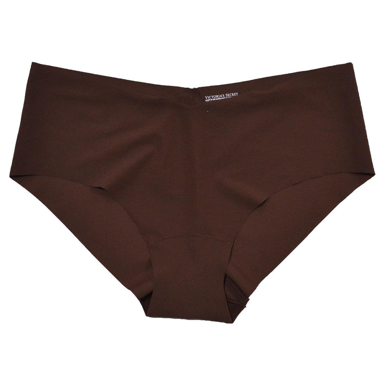 2d3ecd52e196 Victoria's Secret Bare No Show Hiphugger Panty Panties at Amazon Women's  Clothing store: