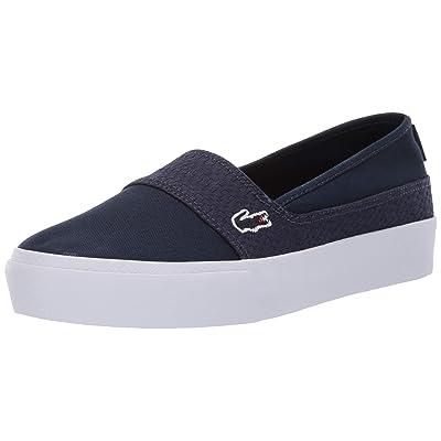 Lacoste Women's Marice Sneaker | Loafers & Slip-Ons