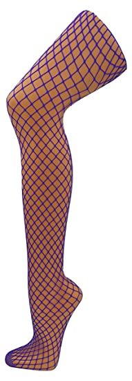 Netz Strumpfhose  Pantyhose Damen Strumpfhose  Weiss