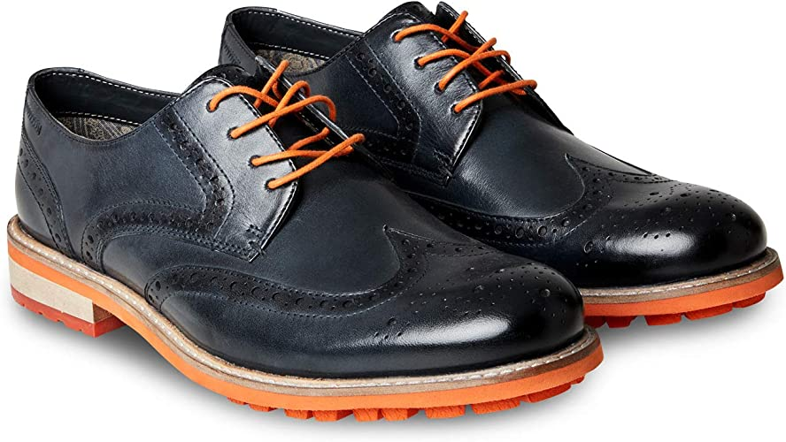Joe Browns Mens Coloured Leather