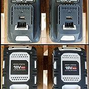 Murray IQ18WM44 Cortacésped Litio, 2X18V (36V), Incluyendo 2X5Ah ...