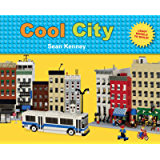 Cool City: Lego™ Models to Build (Sean Kenney's Cool Creations)