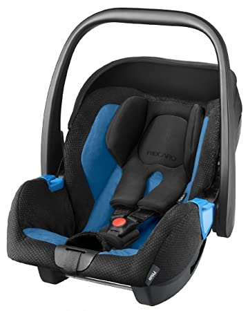 Amazon.com: Recaro Privia Infant Grupo 0 asiento de coche ...