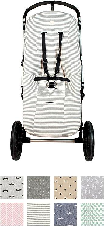 Fundas BCN® - F05/0393 - Funda para silla de paseo Bugaboo ...