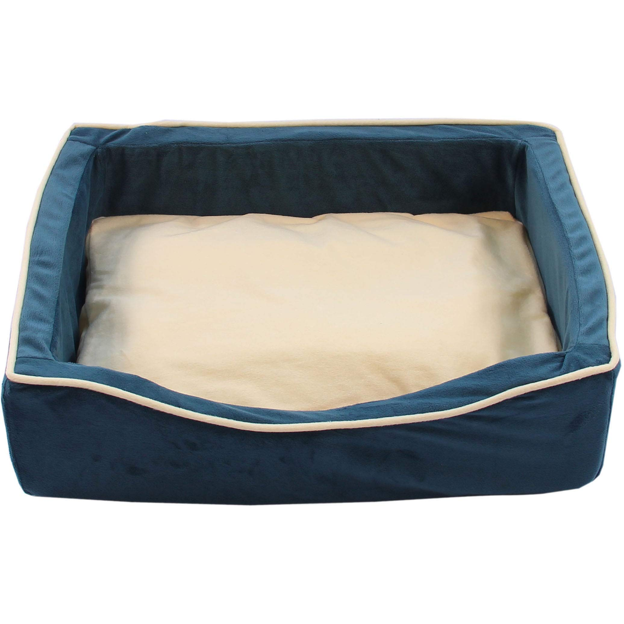 purrrfect life PL16009-C Soft Pet Bed by purrrfect life